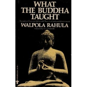 what the buddha taught and is it The belief that there is an afterlife and not everything ends with death, that buddha taught and followed a successful path to nirvana according to peter harvey, the right view is held in buddhism as a belief in the buddhist principles of karma and rebirth,.